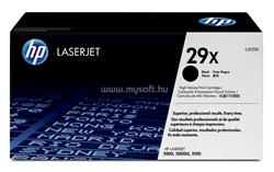 HP C4129X Genuine Toner Cartridge 29X