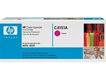 HP C4151A Genuine Magenta Toner Cartridge