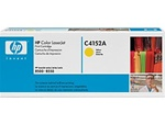 HP C4152A Genuine Yellow Toner Cartridge
