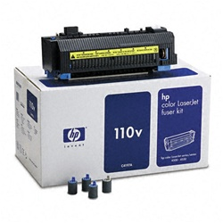 HP C4197A Genuine 110V Fuser Kit