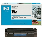 HP C7115A Genuine Toner Cartridge 15A