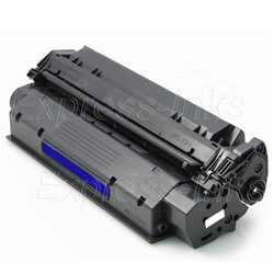 HP C7115X Toner Cartridge, New Drum