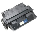 HP C8061X Black Toner Cartridge (61X)