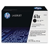 HP C8061X High Yield Genuine Toner Cartridge (61X)