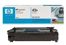 HP Laserjet 9000 Genuine Toner Cartridge
