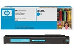 HP C8551A Genuine Cyan Toner Cartridge