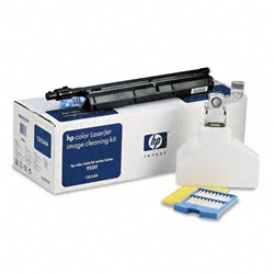 HP C8554A Genuine Image Cleaning Kit