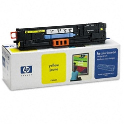 HP C8562A Genuine Yellow Imaging Drum Cartridge