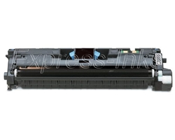 HP Color Laserjet 1500 Black Toner Cartridge C9700A