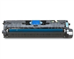 HP Color Laserjet 2500 Cyan Toner Cartridge C9701A