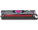 HP C9703A Magenta Toner Cartridge