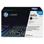 HP C9720A Genuine Black Toner Cartridge