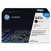 HP Color Laserjet 4610 Black Toner Cartridge
