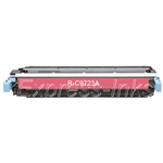 HP C9723A Compatible Magenta Toner Cartridge