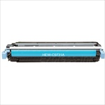 HP C9731A Compatible Cyan Toner Cartridge