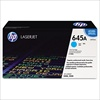 HP C9731A Genuine Cyan Toner Cartridge