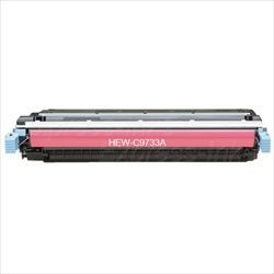 HP C9733A Compatible Magenta Toner Cartridge