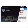 HP C9733A Genuine Magenta Toner Cartridge