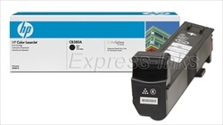 HP CP6015 Genuine Black Toner Cartridge CB380A
