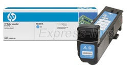 HP CB381A Genuine Cyan Toner Cartridge