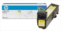 HP CP6015/ CM6030/ CM6040 Genuine CB382A Yellow Toner