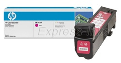 HP CB383A Genuine Magenta Toner Cartridge