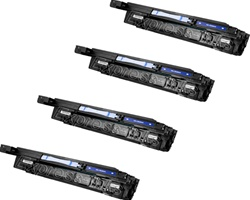 HP CP6015 Premium Compatible Drum Cartridge Combo