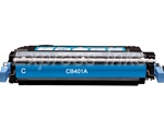 HP CB401A Cyan Toner Cartridge