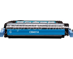 HP Color Laserjet CP4005 Cyan Toner Cartridge