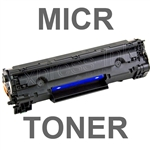 HP CB435A MICR Toner Cartridge (35A)