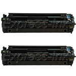 HP Color LaserJet CM1312/ CM1312nfi Black Toner Combo