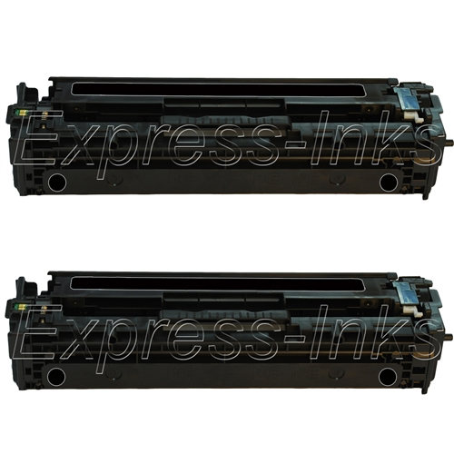 hp color laserjet cp1515n cp1518ni black toner combo - Hp Color Laserjet Cp1515n