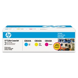 HP CE259A Genuine Toner Cartridge Combo