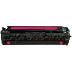 HP CB543A Compatible Magenta Toner Cartridge