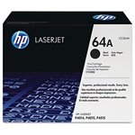 HP CC364A (64A) Genuine Toner Cartridge