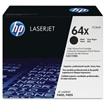 HP CC364X (64X) Genuine Toner Cartridge
