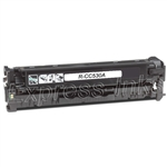 HP Color Laserjet CM2320 Black Toner Cartridge