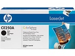 HP CE250A Genuine Black Toner Cartridge