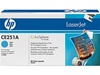 HP CE251A Genuine Cyan Toner Cartridge