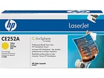 HP CE252A Genuine Yellow Toner Cartridge