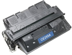 HP P3015 Compatible Toner Cartridge CE255A, 55A