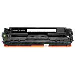 HP CE260A Compatible Black Toner Cartridge
