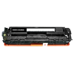 HP CE260X Compatible Black Toner Cartridge