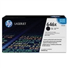 HP CE264X Genuine Black CM4540 Toner Cartridge