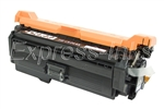 HP CE264X Compatible Black Toner Cartridge 646X