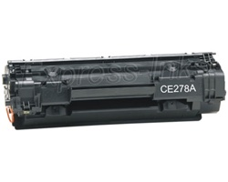 HP CE278A (78A) Compatible Toner Cartridge