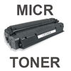 HP CE285A MICR Toner Cartridge 35A