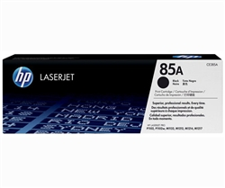 HP CE285A (85A) Genuine Toner Cartridge