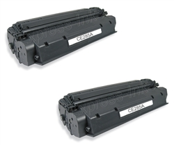 HP CE285D Compatible Toner Cartridge Combo CE285A