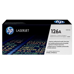HP CE314A (126A) Genuine Imaging Drum Cartridge